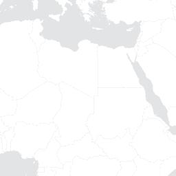 World City Populations Interactive Map - 2015 world population interactive map