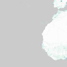 World Population Density Interactive Map - 2015 world population interactive map
